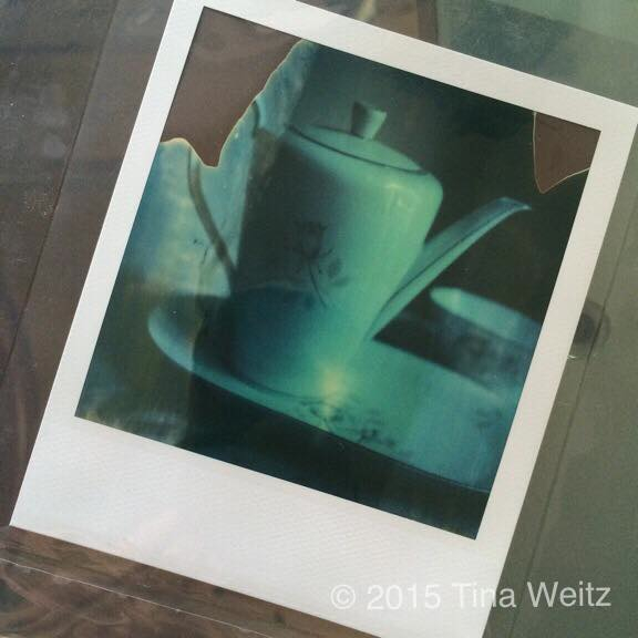 Ruthie's Rosenthal © 2015 Tina Weitz