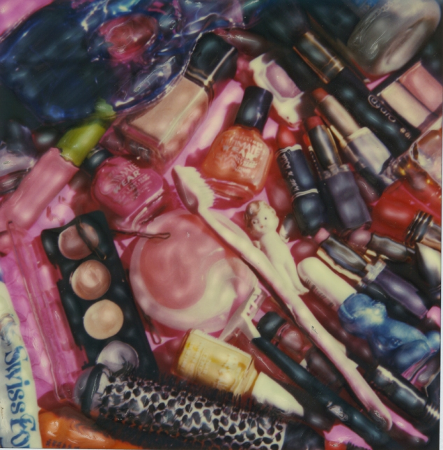 Beauty Rituals © Tina Weitz